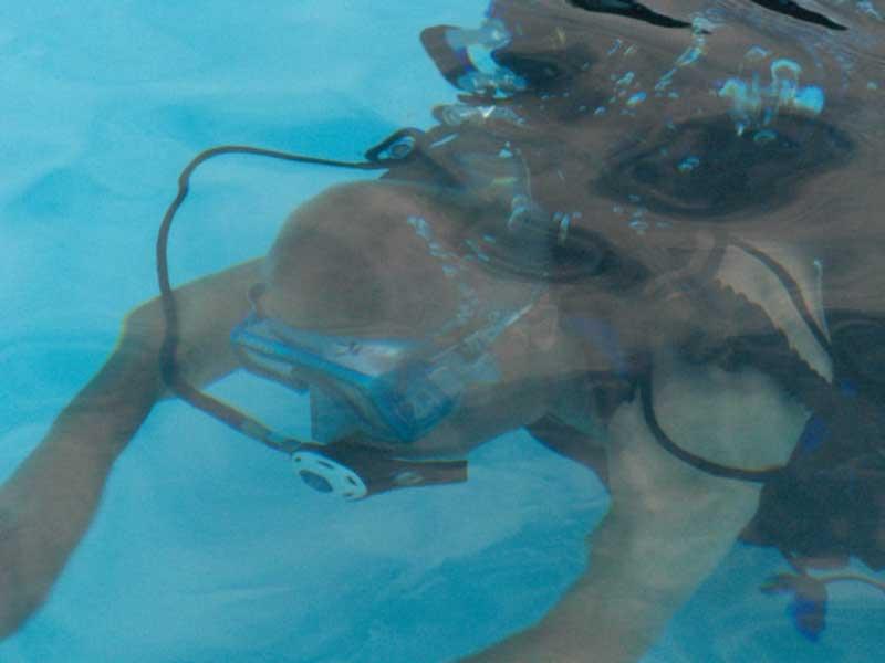 pool-dykkerkursus