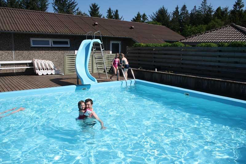 pool-familie