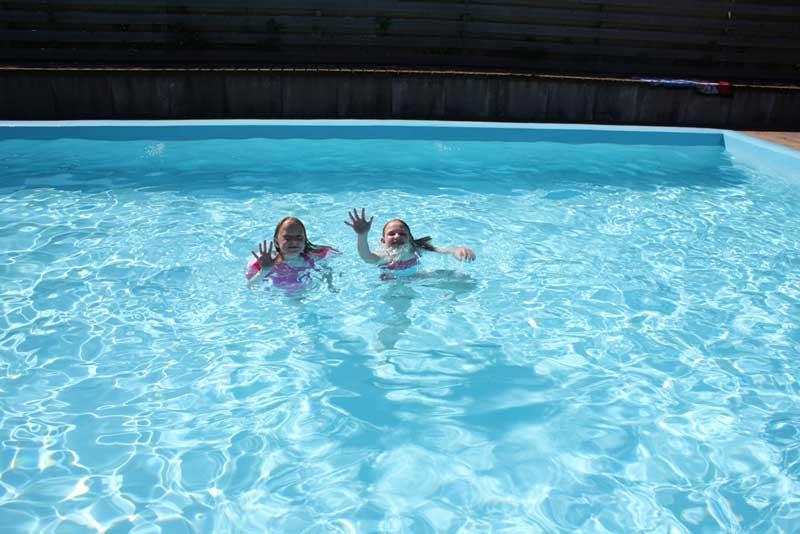 pool-piger