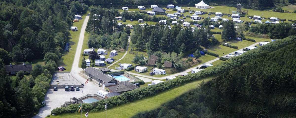 Billeder fra Sindal Camping - Hyggelig og velordnet familie og senior camping + Stellplatz i Nordjylland - Vendsyssel