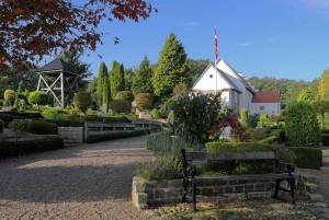 Sindal Camping - Sindal Gamle kirke
