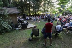 Sindal Camping - pålplads hygge familie