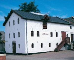 Sindal Camping - Gøgsig pakhus Kunst