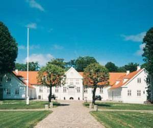 Sindal Camping - Eskjær herregård Herregårde