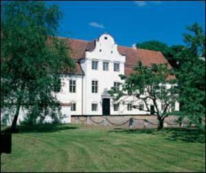Sindal Camping - Bøgsted herregård Herregårde