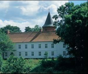 Sindal Camping - Høgholt hovedgård Herregårde