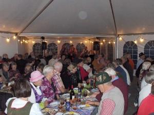Sindal Camping - Oktoberfest Vinterfastliggerplads