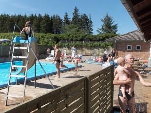 Sindal Camping - Pool Sindal Camping