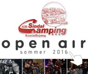 Sindal Camping - Open Air