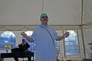 Sindal Camping - Dr. Nilsen