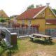Sindal Camping - Gamle elværk i Bindslev