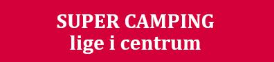 Sindal Camping - Super Camping lige i centrum
