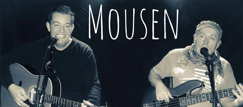 Mousen pressebillede