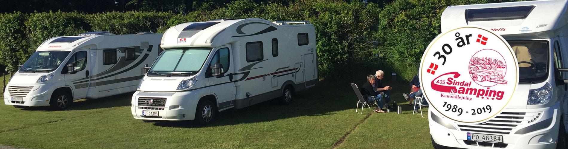 sindal camping
