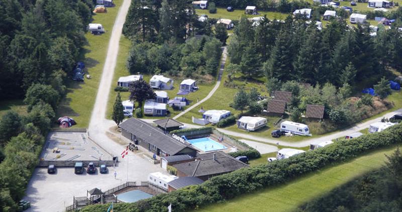 Camping Vendsyssel