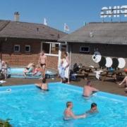 Campingplads med swimmingpool i Nordjylland