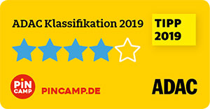ADAC Klassifikation 2019
