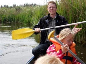 sindal camping faciliteter kano